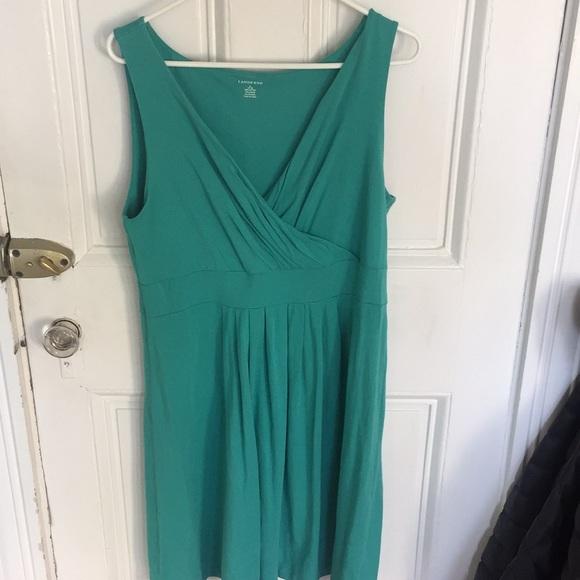 8bf1b1d585c4 Lands  End Dresses   Skirts - Lands End Summer Dress